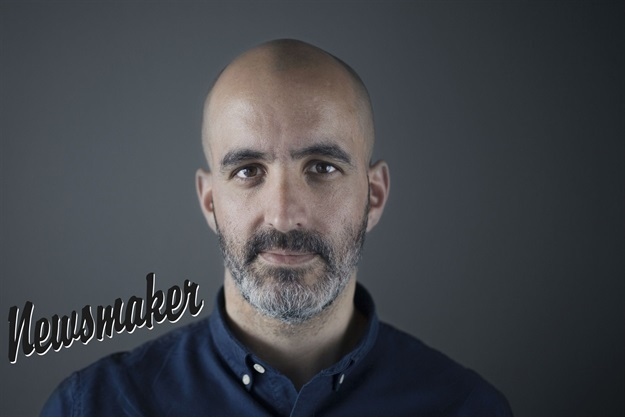 #Newsmaker: TBWA's Carl Willoughby seeks a better way of working in the ad world