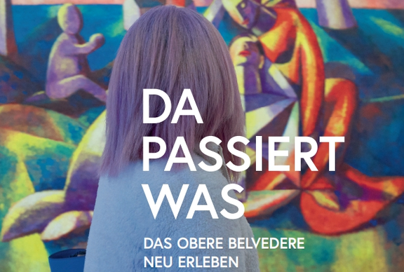 TBWA\Vienna designs opening campaign for Belvedere exhibition
