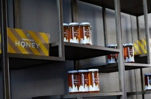 TD Bank Dip into NY's Local Honey Biz for A New Sustainable Initiative That's Creating A Buzz