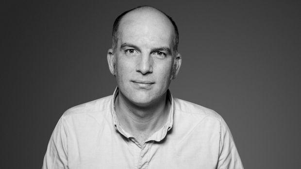 Alexander Mühl is the new digital boss