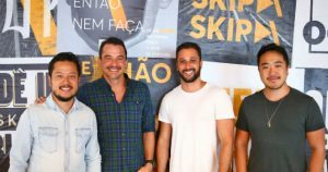 Lew'Lara\TBWA strengthens creative team with three new hires