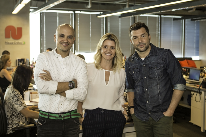 Thais Pedro, New Brand Leader of Lew'Lara\TBWA For Nissan