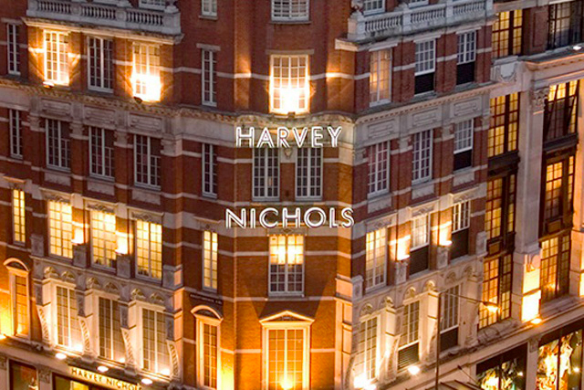 TBWA\London Scoops Harvey Iconic Nichols Account