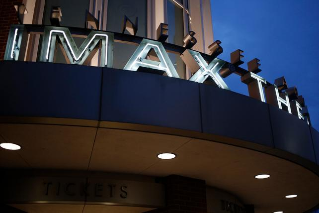 IMAX Hires TBWA\Chiat\Day Los Angeles As Global Creative Agency