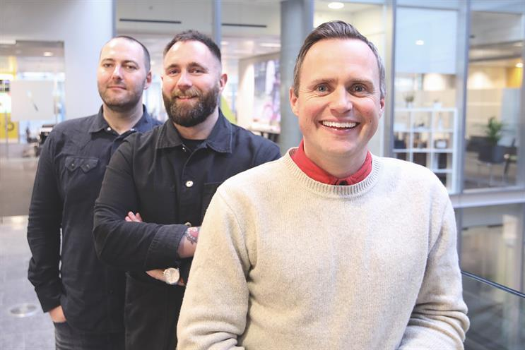 Jex raids WCRS for first creative hires at revamped TBWA\London