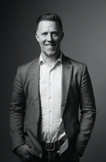Lavender's Lachlan James joins TBWA\Sydney as Director of Experience Planning