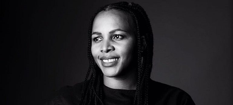 Masego Motsogi joins Grid as MD