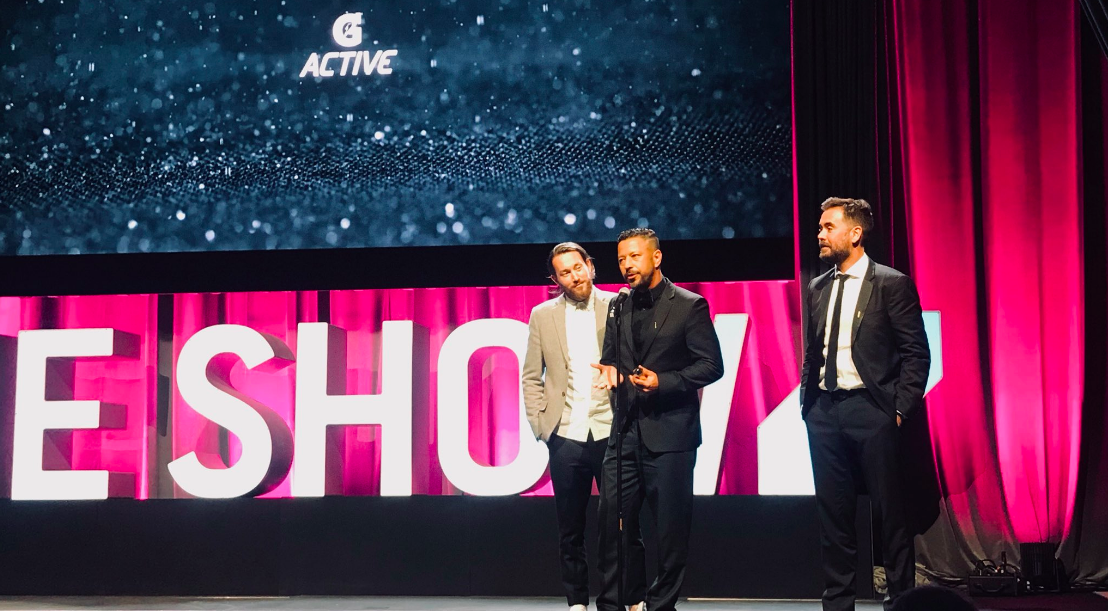 TBWA takes home Best in Discipline and 6 Golds this year's One Show Awards