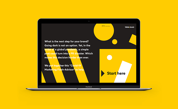 TBWA\RAAD introduces Covid-19 insights microsite