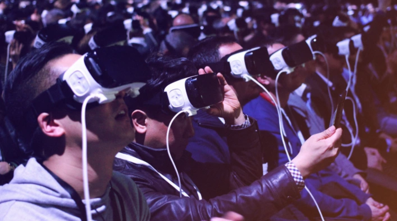 You Are There: Google And TBWA On How VR Will Change Storytelling