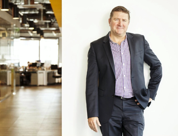 Troy Ruhanen, President and CEO of TBWA\Worldwide: people want quick media decisions