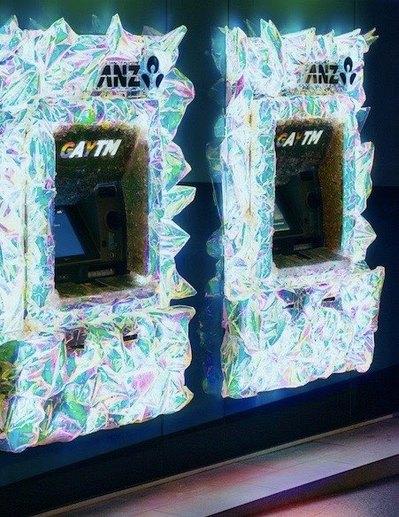Bang Bang helps ANZ + TBWA celebrate 40 yrs of Mardi Gras; GayTM's to dispense money + music