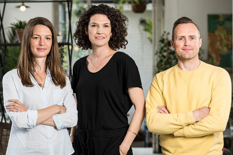 TBWA\London completes new management trio with Sara Tate as CEO