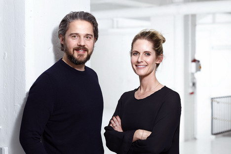TBWA Germany: Kristina Weng and Tobias Jung take over