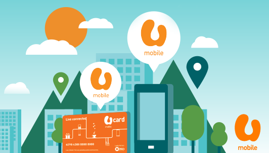 U Mobile names slew of agency partners for marketing services