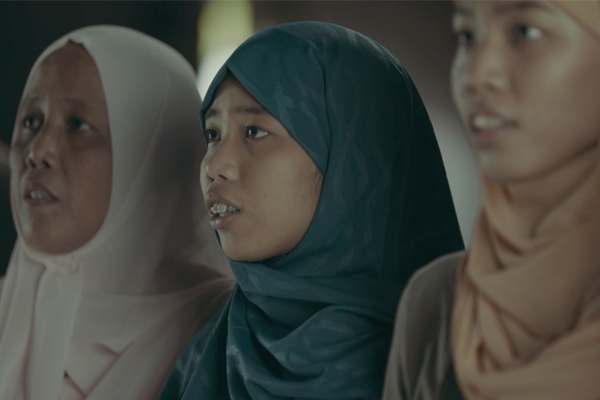 Online film unites Christians, Muslims to sing message of peace
