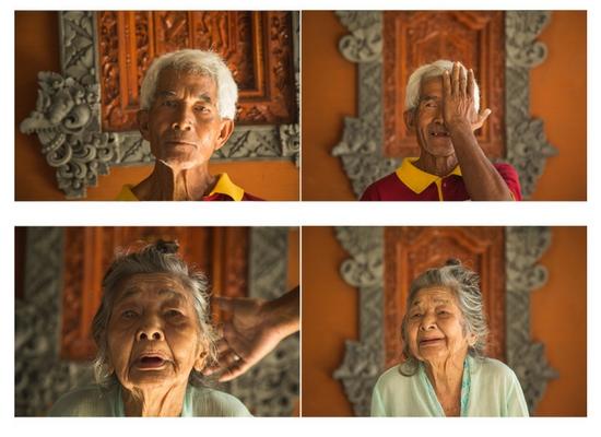 John Fawcett Foundation and TBWA/Singapore Aim to Eradicate Blindness By Selling 'Catarat'