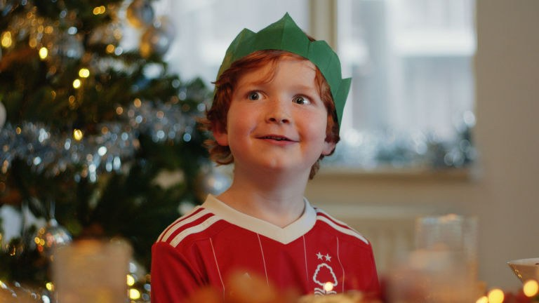 Lidl premieres its 2017 Christmas advert during Coronation Street