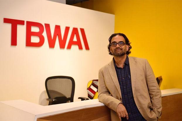 Mobile Is a Big Area of Focus for TBWA, says CEO Govind Pandey