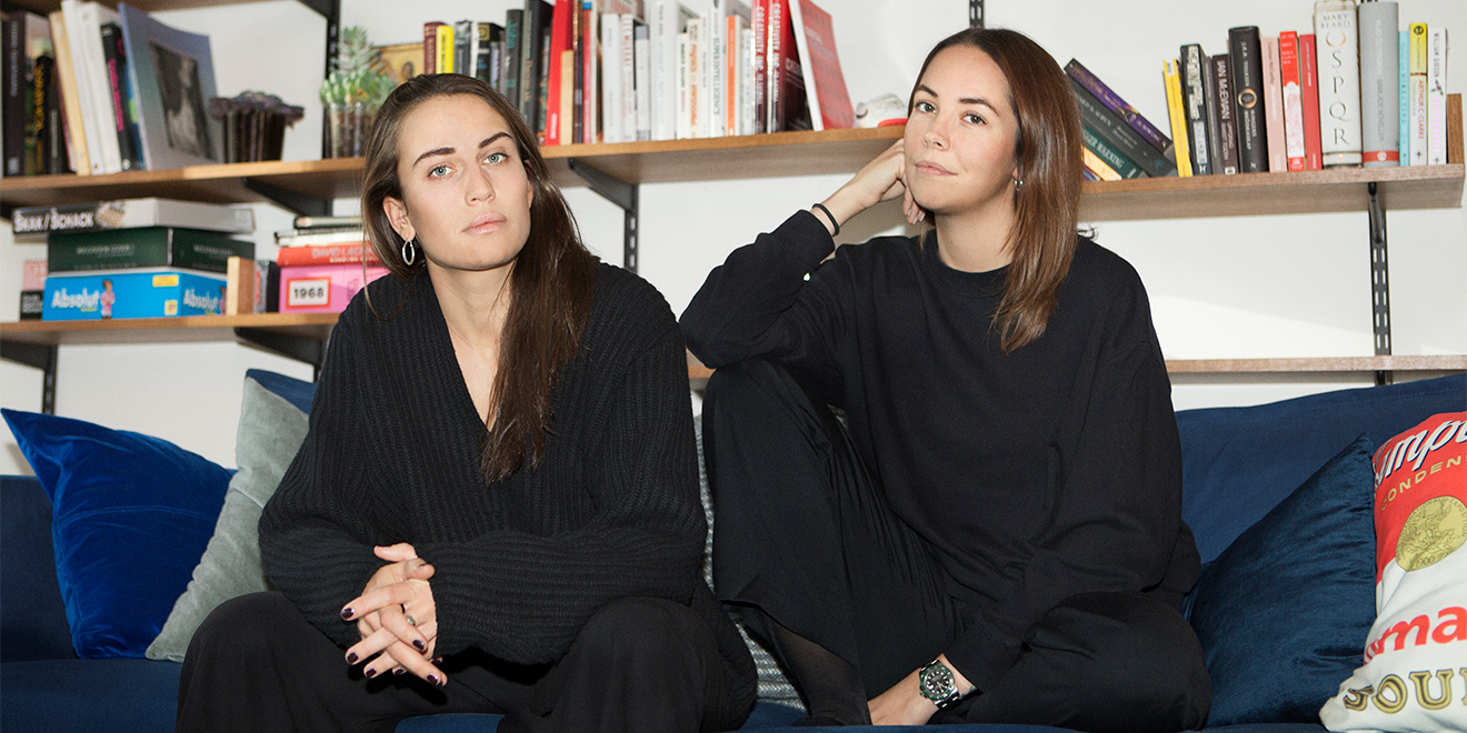 These Powerful Swedish Ad Women Aim to Create a Global Network of Female Talent