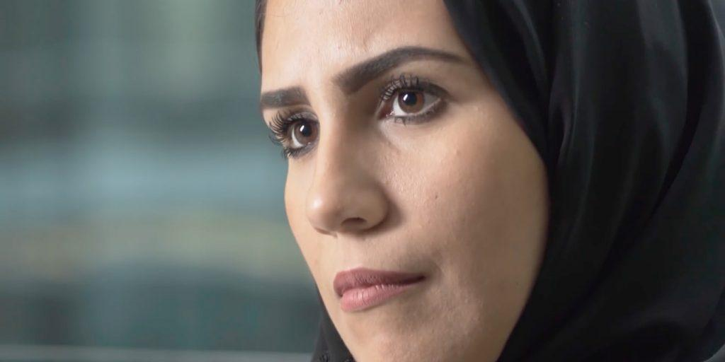 Nissan Hired Surprising Instructors to Support Saudi Arabia's First Wave of Female Drivers