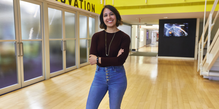 'Stay curious': Beyond the Brief with Anastasia Garcia, TBWA\Chiat\Day