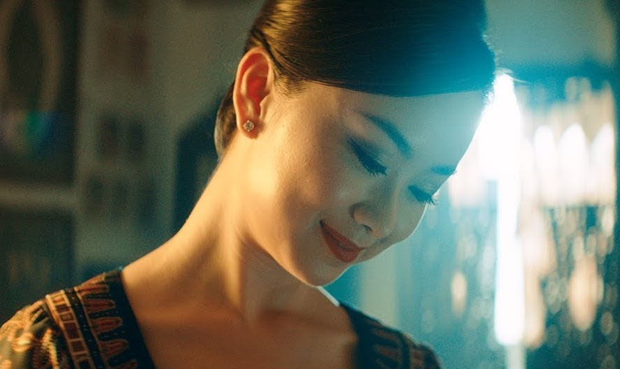 The latest in-flight safety video for Singapore Airlines is the most beautiful thing Mashable has ever seen