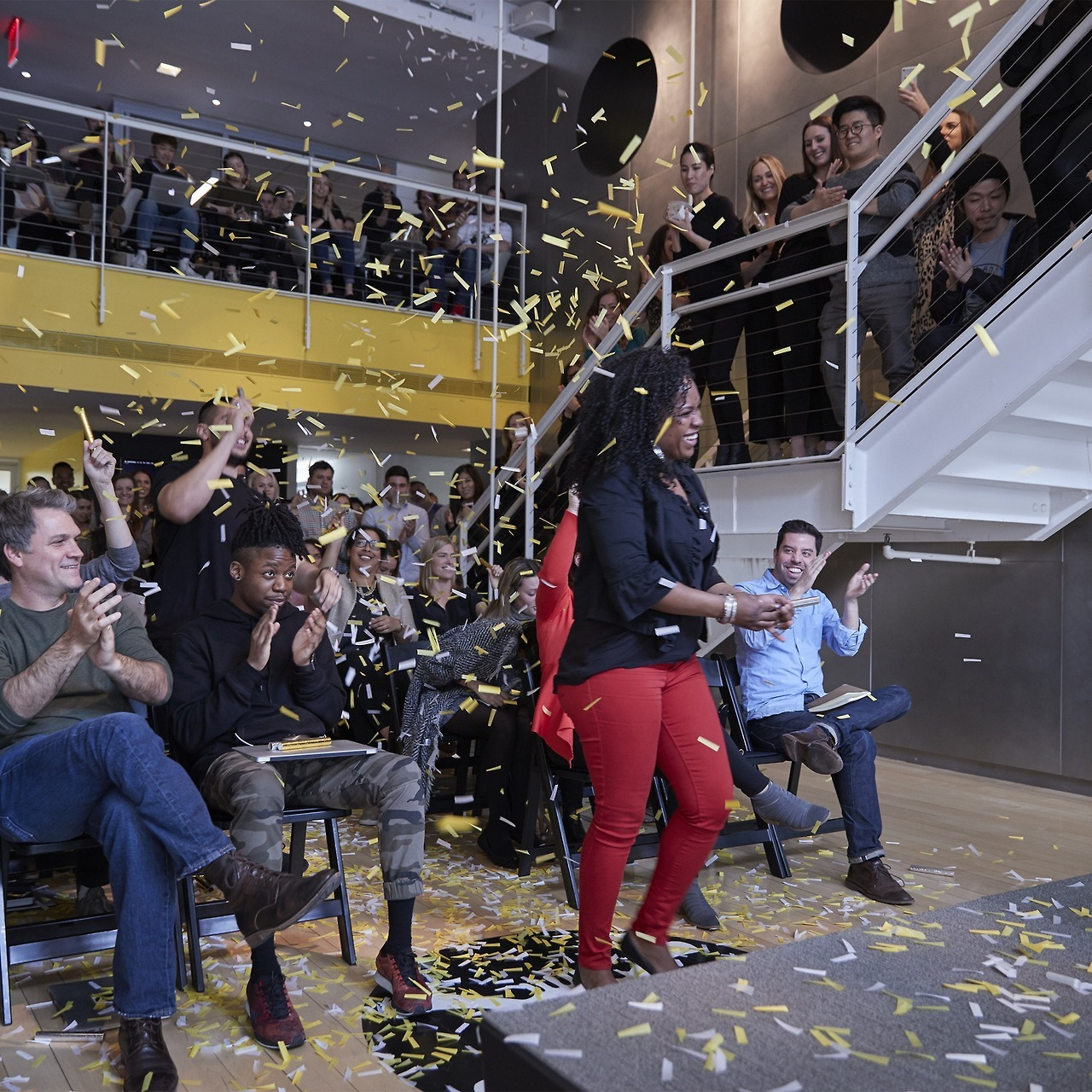 TBWA\Chiat\Day nominated for Digiday's Most Committed to Diversity and Inclusion Award