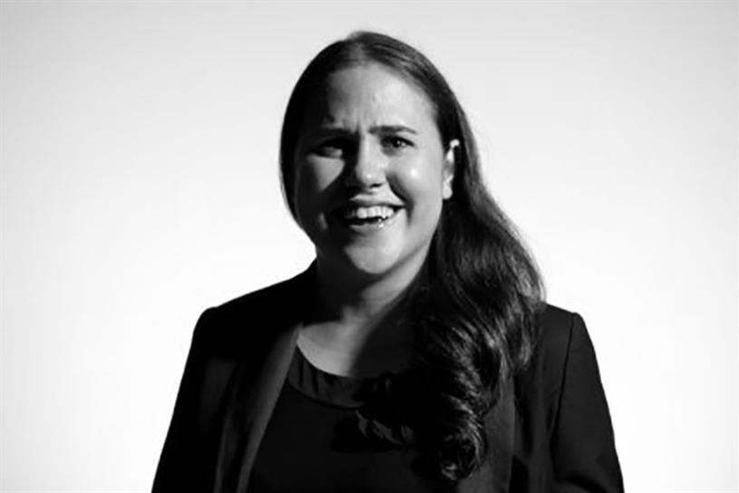 Are we there yet? TBWA's Tessa Conrad calls for more women to take the stage