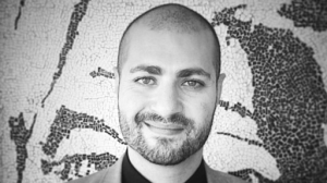 Peter Khoury on Judging at the 2017 Cannes Lions Festival of Creativity