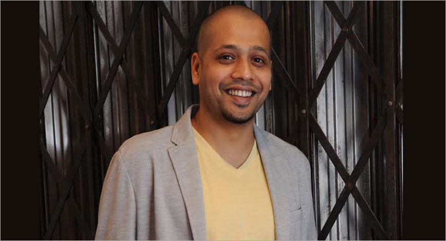 I Knew 'Blink To Speak' Was A Valuable Idea: Parixit Bhattacharya, CCO, TBWA\ India
