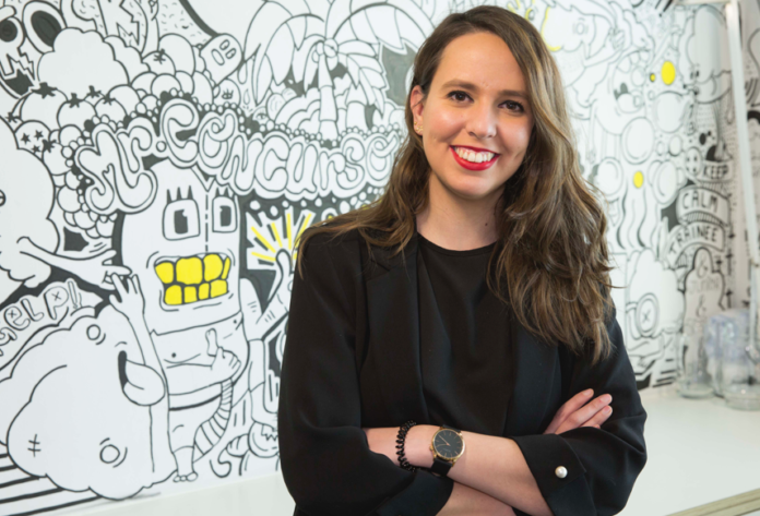 TBWA\Spain appointed a new Director of Events
