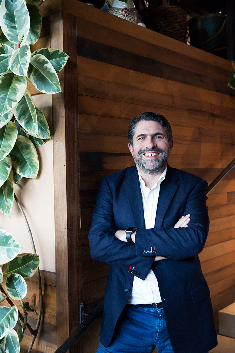 Brett Promoted to TBWA Global COO, with Pearson new APAC President