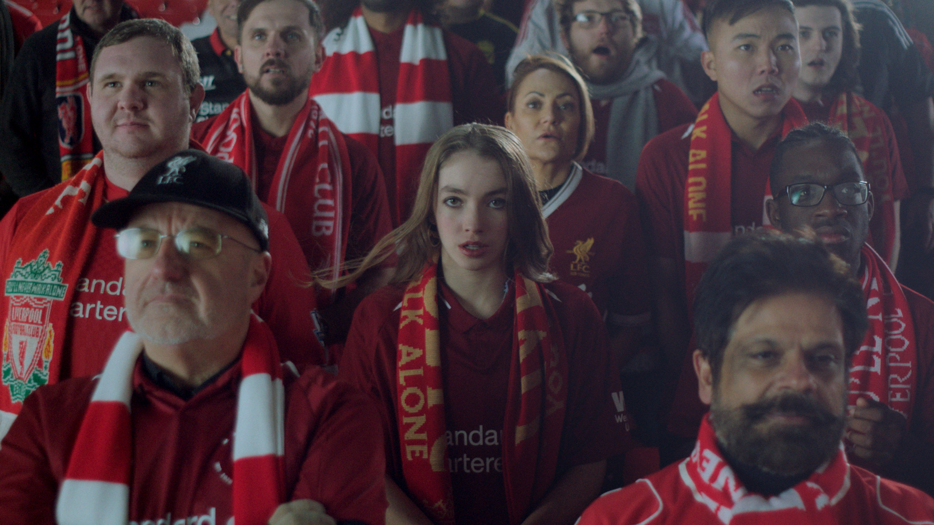 Standard Chartered Celebrates 10-Year Partnership with Liverpool Football Club in New Global Brand Campaign