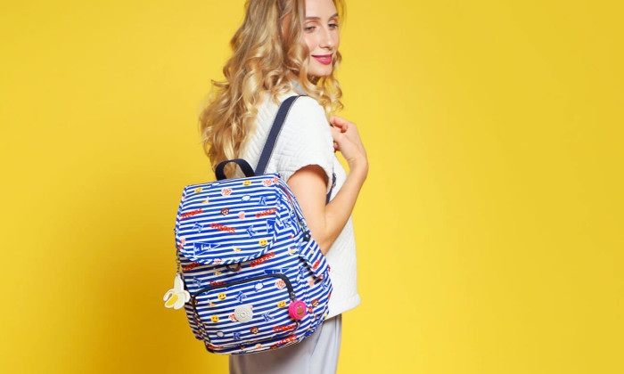 Kipling APAC appoints TBWA\Hong Kong for creative