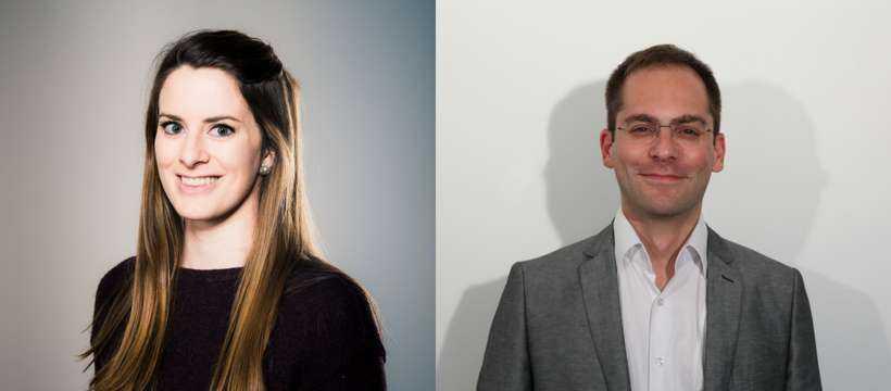 TBWA\Adelphi Elevates Mathieu Goumain and Suzanne Niemeyer