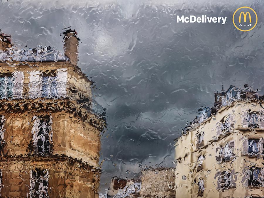 McDeliverain