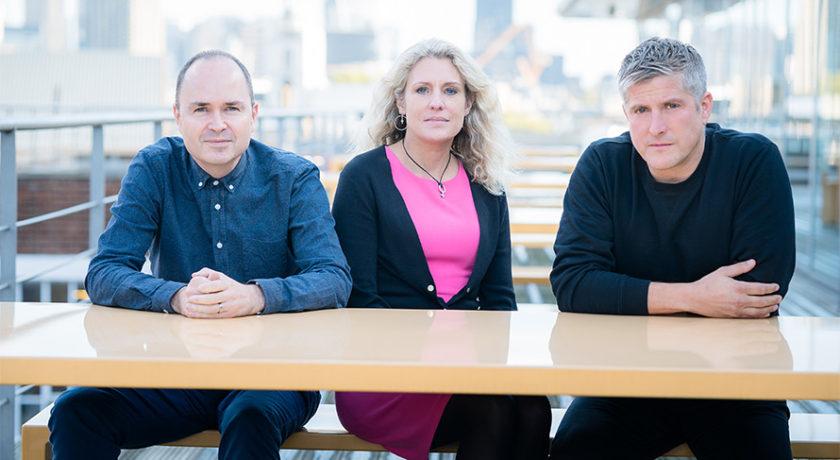 Omnicom's TBWA Buys U.K. Hotshop Lucky Generals