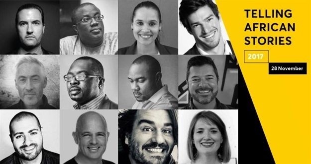 TBWA\Africa Conference kicks off, telling African stories