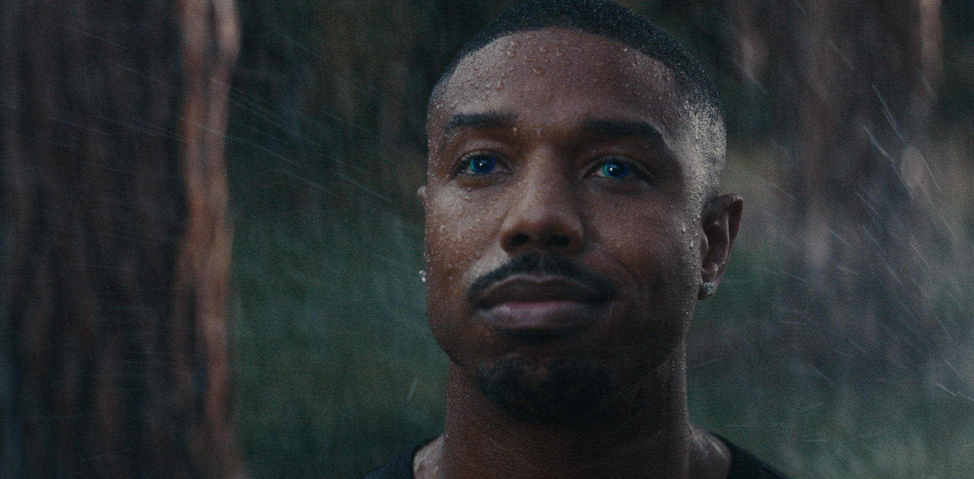 Michael B. Jordan Is Sexy Alexa in Amazon's Hilarious Super Bowl Ad