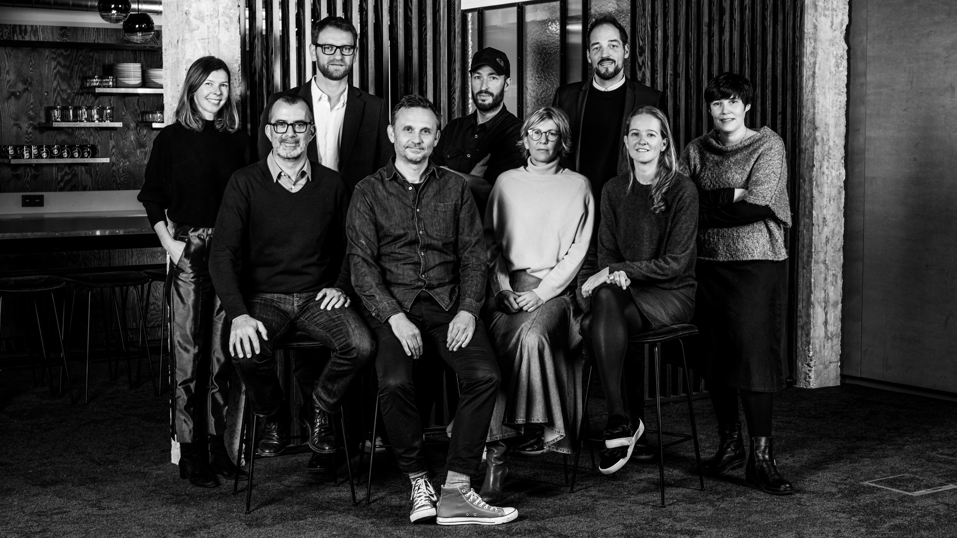 TBWA Brussels Elected as Agency of the Year for the 4th Time