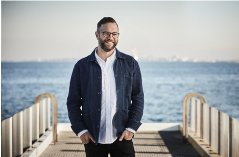 TBWA\Sydney Appoints Evan Roberts as It's New Chief Creative Officer