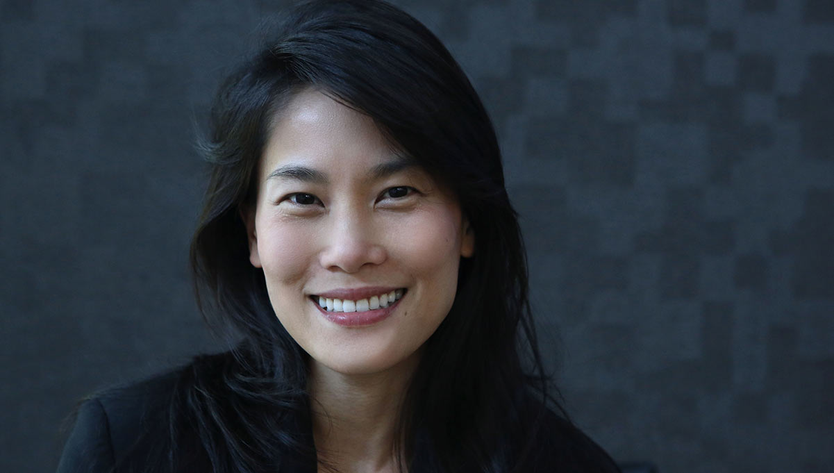 Mandy Wong Named Managing Director at TBWA\Singapore