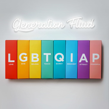Generation Fluid Bench celebrates LGBTQ+ with bold repack conceived by TBWA\SMP Philippines
