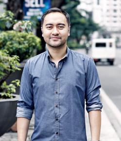 TBWA\Santiago Mangada Puno promotes Ryan Jason Paculan to strategic planning director