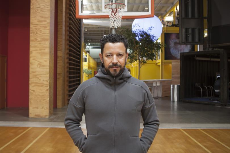 TBWA\Chiat\Day LA Names Renato Fernandez Chief Creative Officer