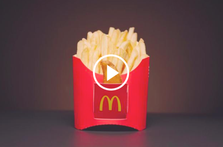 FOR NATIONAL FRY DAY, MCDONALD'S MAKES A PUERTO RICAN APRIL FOOL'S JOKE COME TRUE