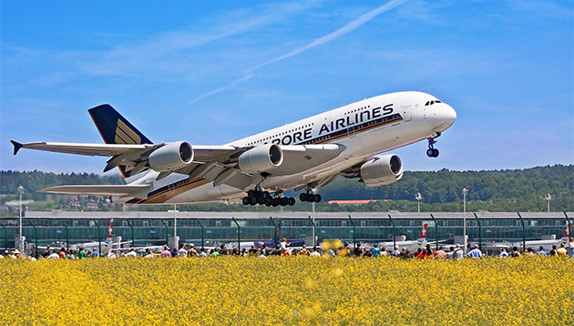 Singapore Airlines Appoints TBWA\ and PHD for its Integrated Communications