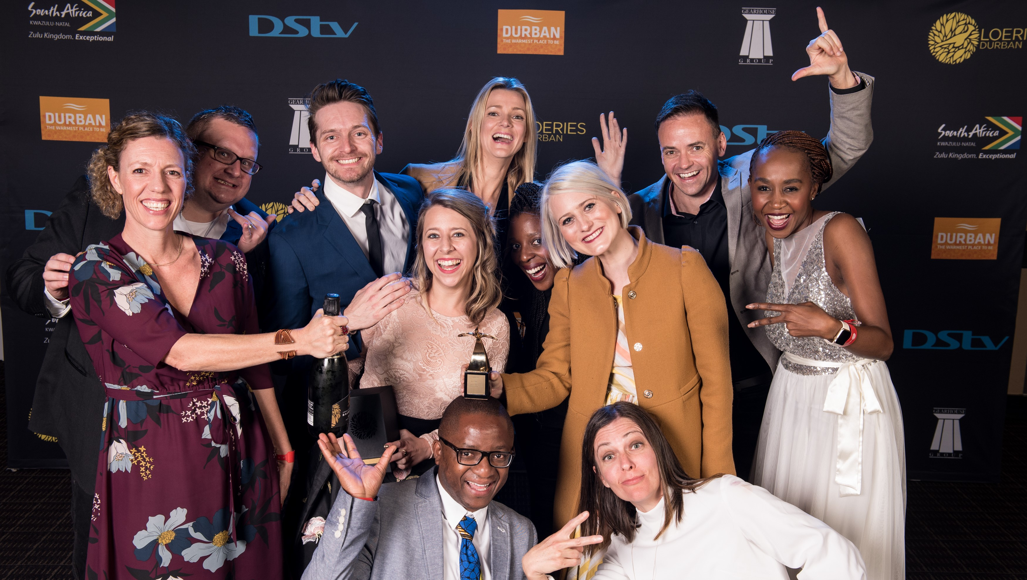 Success for TBWA at 2017 Loeries