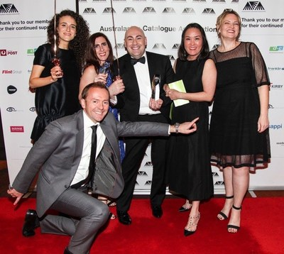 TBWA\Sydney takes out the Agency of the Year title at the 26th annual ACA Awards